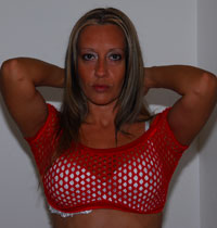 shannon stripteaseuse : pinkagency.com - agence de striptease
